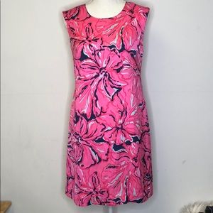 Lilly Pulitzer Dress Small Gorgeous